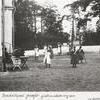 Krocketspel 1920.