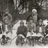Vinterpromenad 1929.