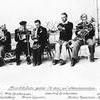 Musikkåren 1940.