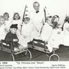"""Dr. Nilsonne som """"lekare"""" 1954."""