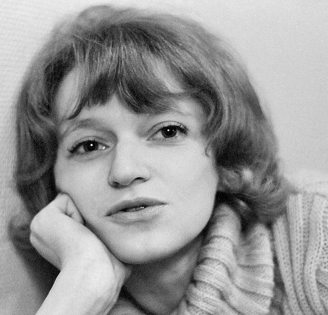 Leni Wolff examen 1964.