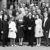 Avslutning yrkesskolan 1967.