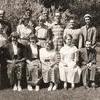 Klass 2:4 läsåret 1954-55.