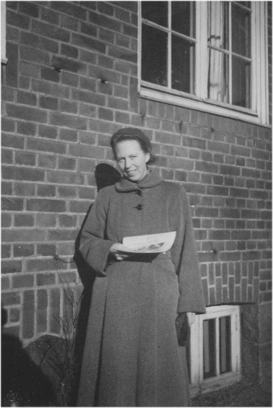 Fröken Karlsson