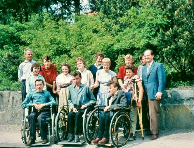 Klass 4:4 1957-58