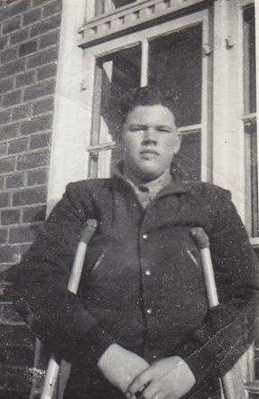 Sven Thörn 1952